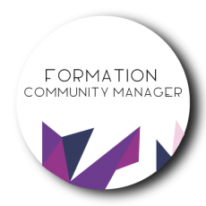 Formation community manager 9