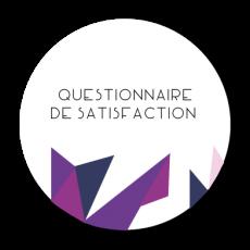 Questionnaire de satisfaction 8