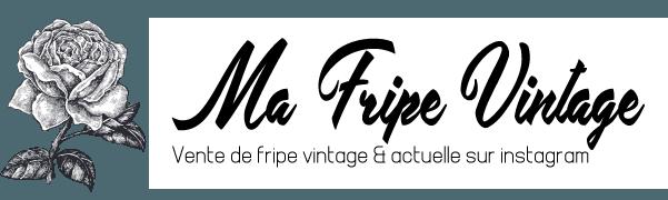 Ma Fripe Vintage