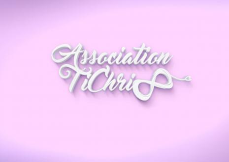 Logo association tichi 1