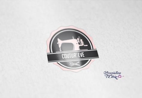 Logo coutur eve