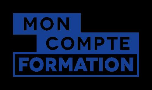 Logo moncompteformation rvb