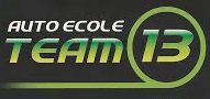 Logo team 13