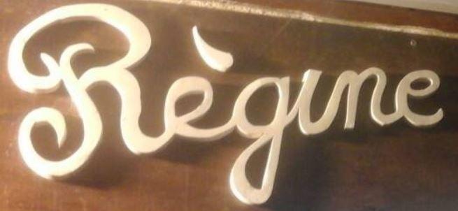Regine B